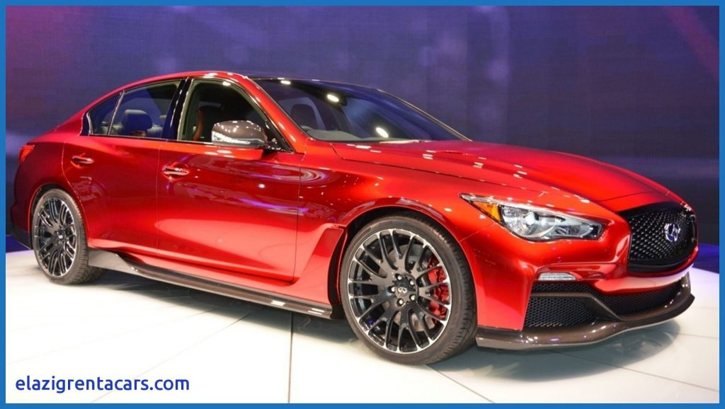 64 All New 2020 Infiniti Q50 Coupe Eau Rouge Overview