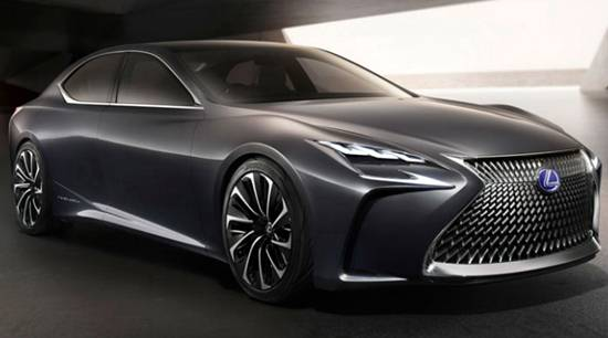 64 All New 2020 Lexus IS350 Photos