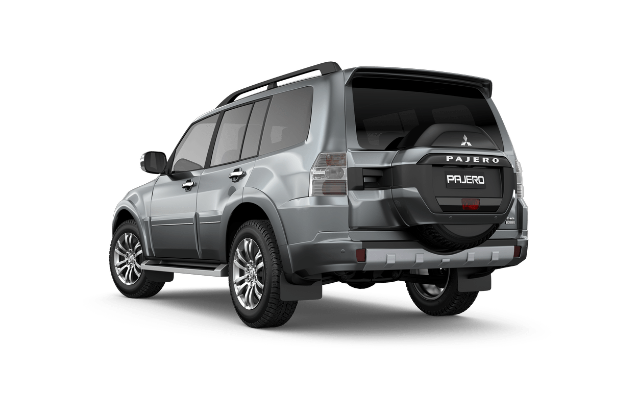 64 All New Mitsubishi Pajero Price and Release date