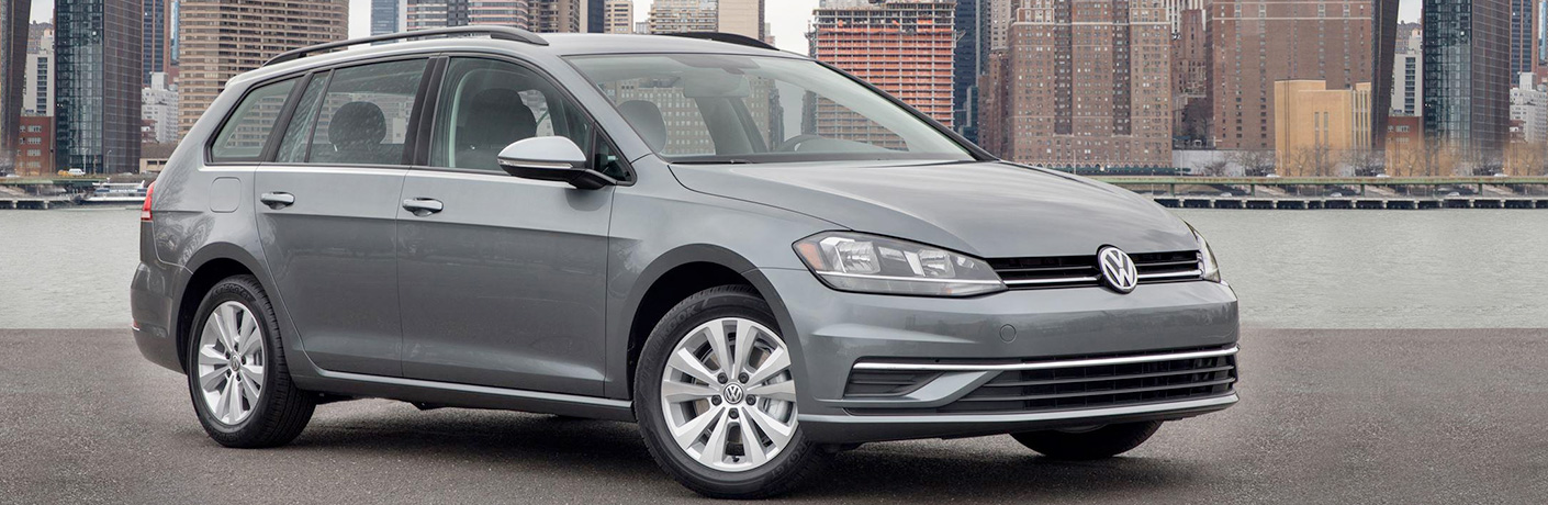 64 Best 2019 Vw Golf Sportwagen Rumors
