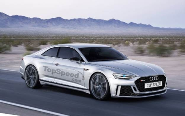 64 Best 2020 Audi Rs5 Redesign