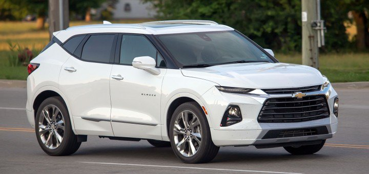 64 Best 2020 Chevy Blazer Pictures