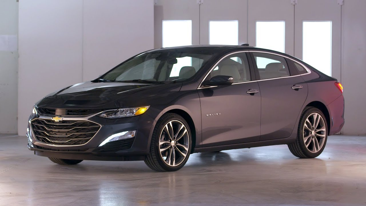 64 Best 2020 Chevy Malibu Performance