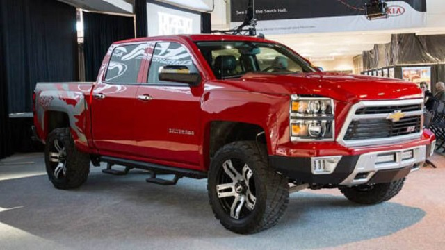 64 Best 2020 Chevy Reaper Price and Release date