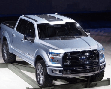 64 Best 2020 Ford Atlas Price Design and Review