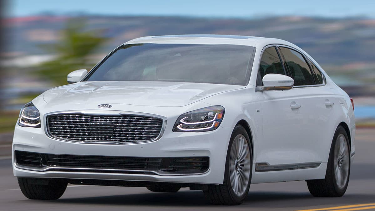 64 Best 2020 Kia K900 Pricing