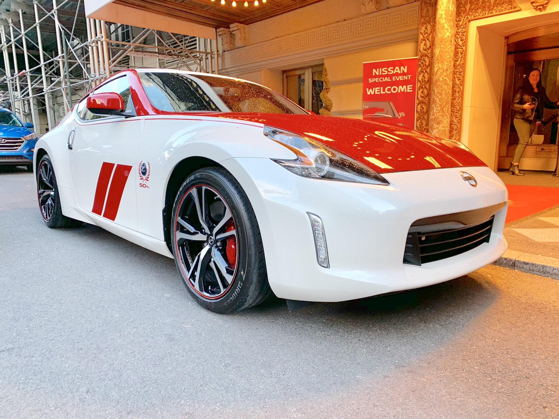 64 Best 2020 Nissan Z New Model and Performance