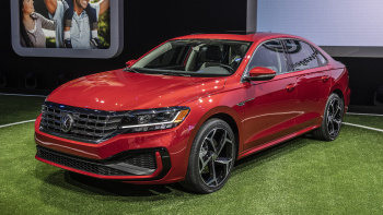 64 Best 2020 Vw Passat Price and Review