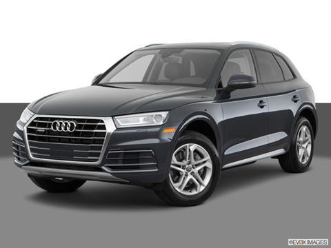 64 New 2019 Audi Q5 Suv Configurations