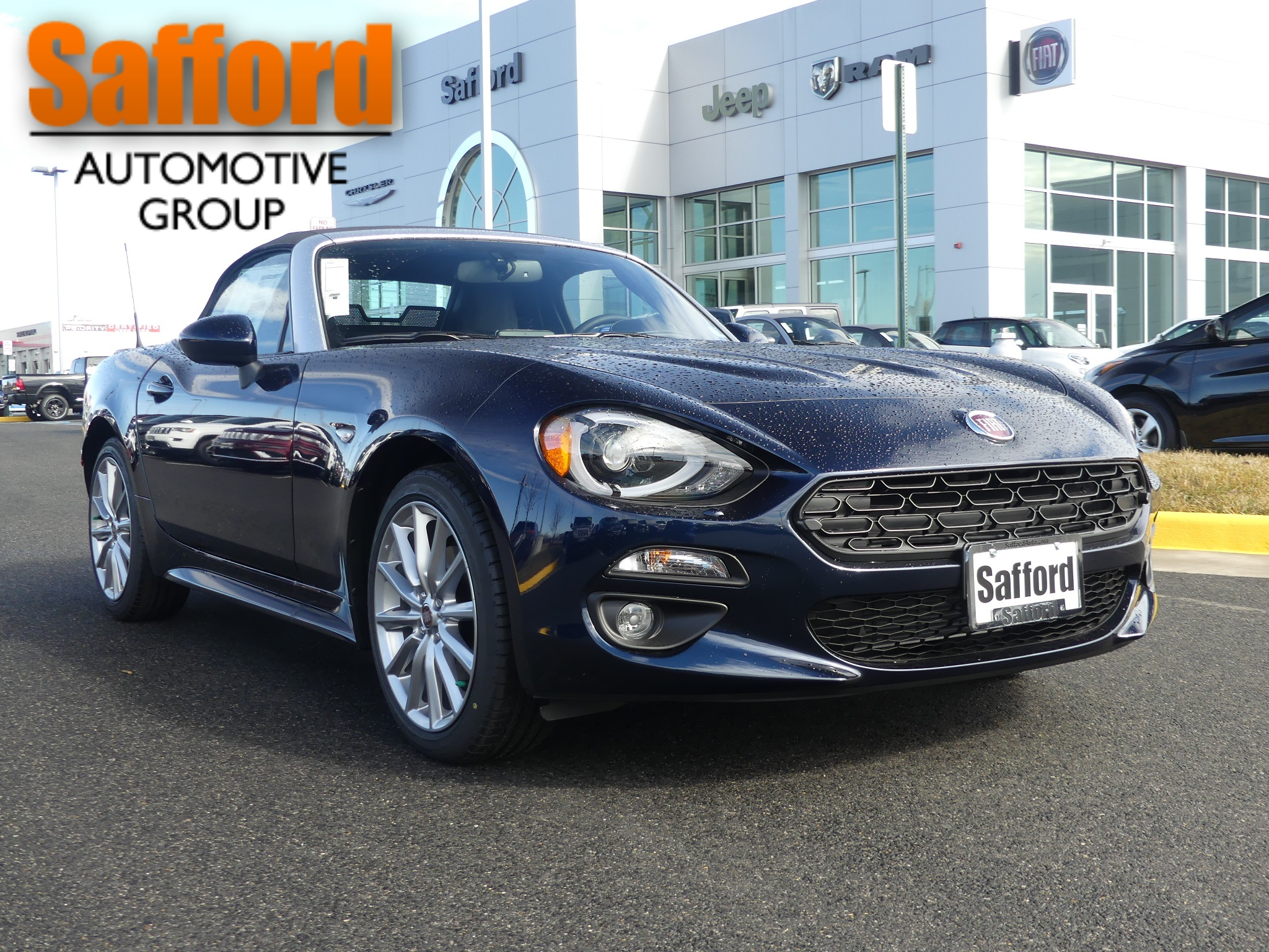 64 New 2019 Fiat Spider Prices