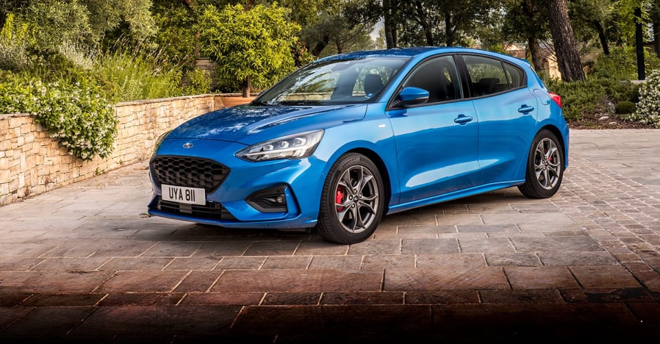 64 New 2019 Ford Focus Performance and New Engine