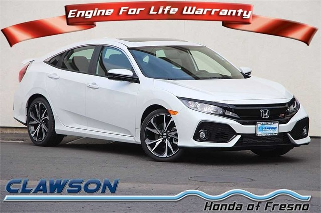 64 New 2019 Honda Civic Si Sedan Release
