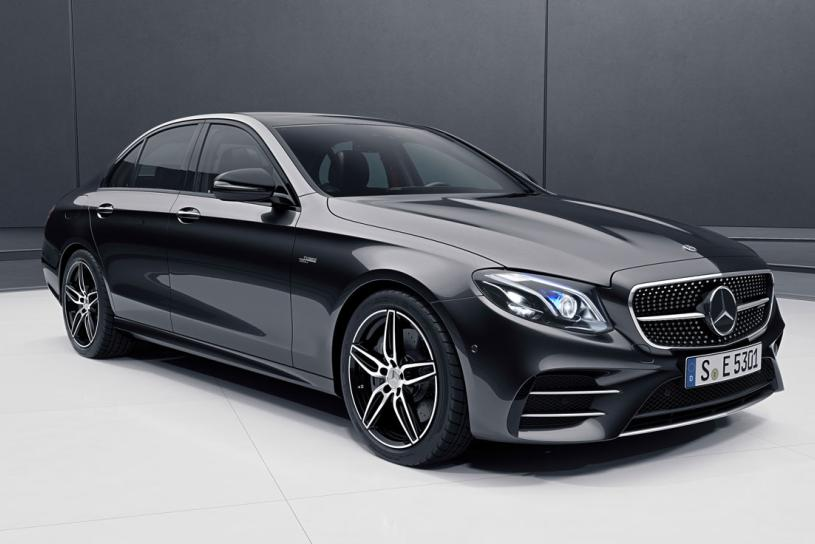 64 New 2019 Mercedes Benz E Class Picture