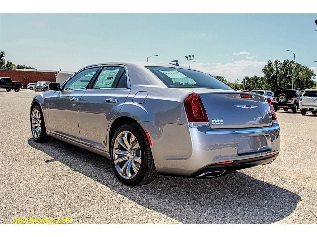 64 New 2020 Chrysler 100 Sedan Picture