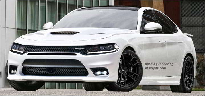 64 New 2020 Dodge Avenger Review and Release date
