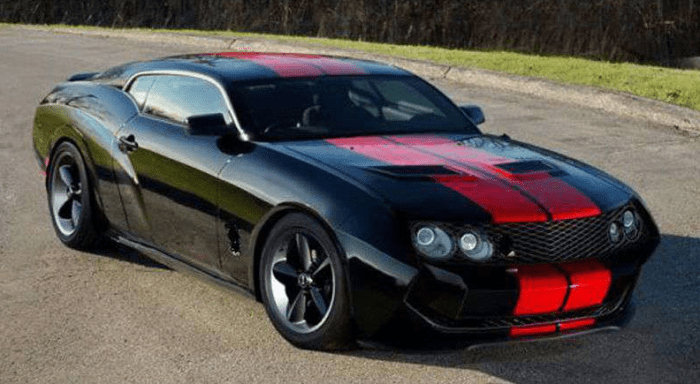 64 New 2020 Ford Torino Gt Concept