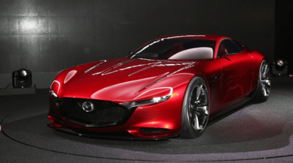 64 New 2020 Mazda RX7s New Model and Performance