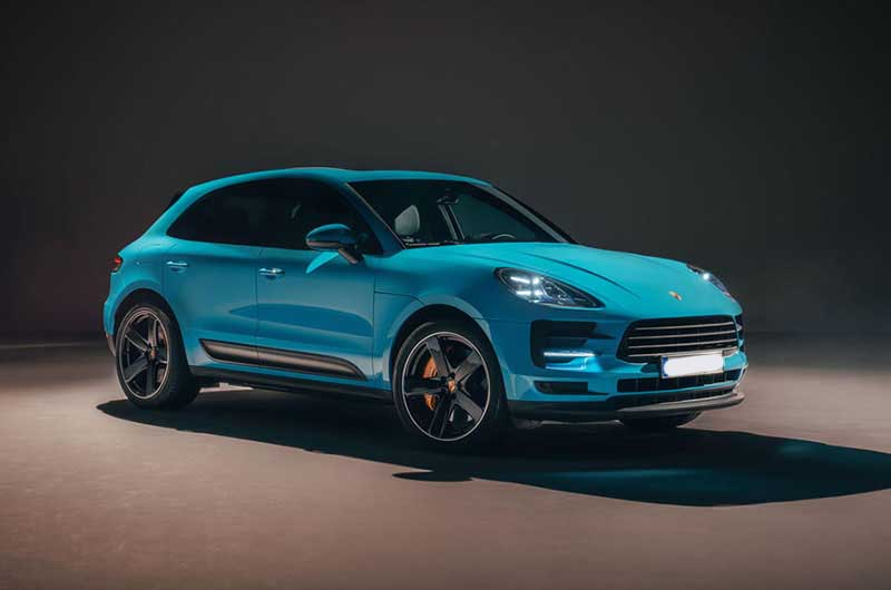 64 New 2020 Porsche Macan Engine