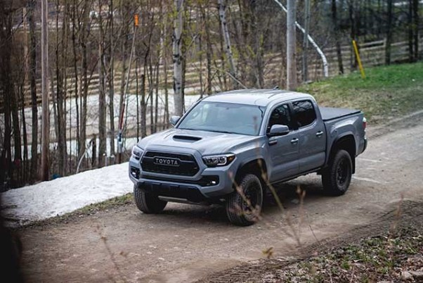 64 New 2020 Toyota Tacoma Diesel Trd Pro Concept