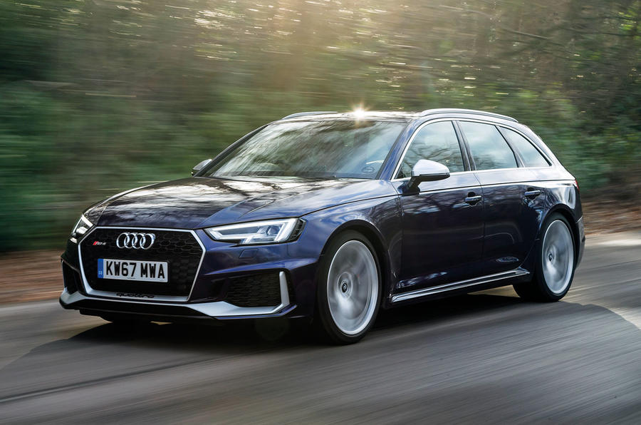 64 The 2019 Audi Rs4 Reviews