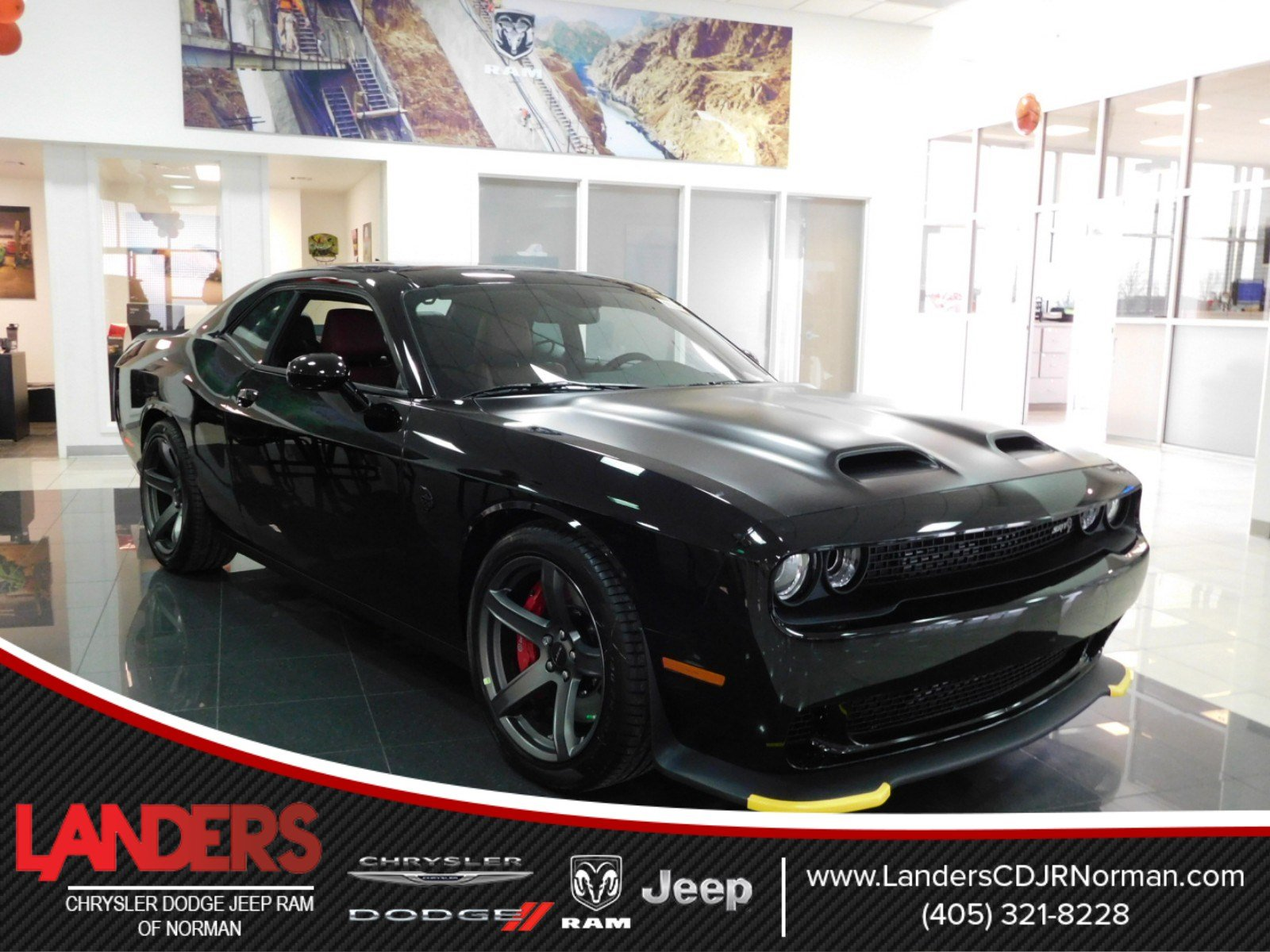 64 The 2019 Dodge Challenger Srt Pictures