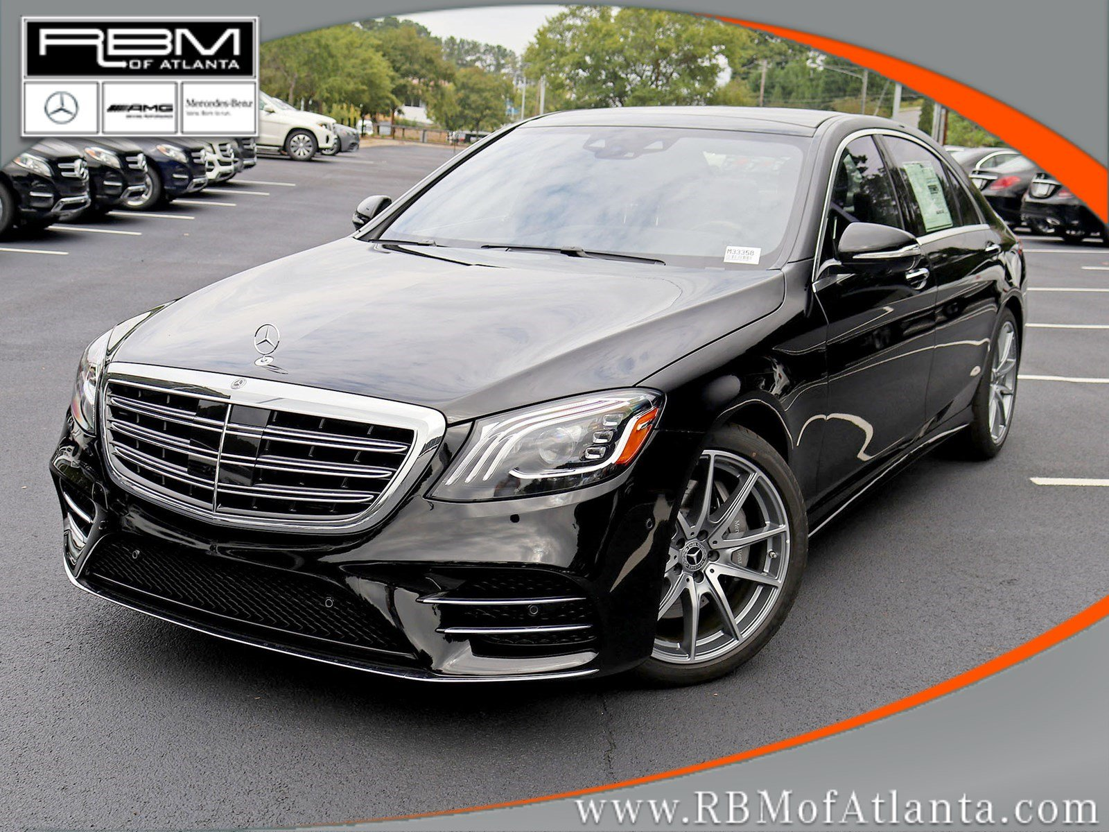 64 The 2019 Mercedes S Class Release