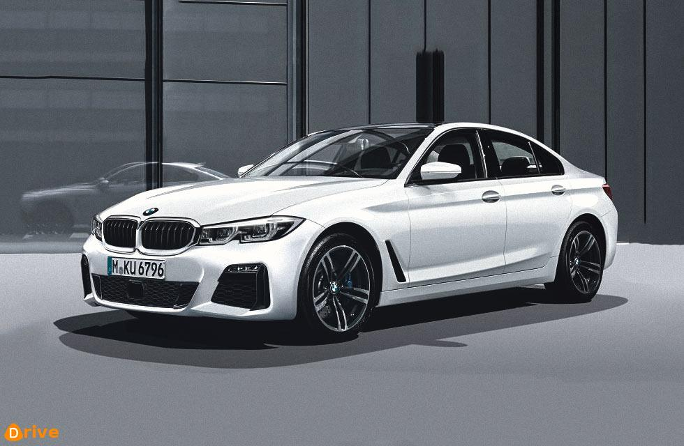 64 The 2020 BMW 3 Series Review