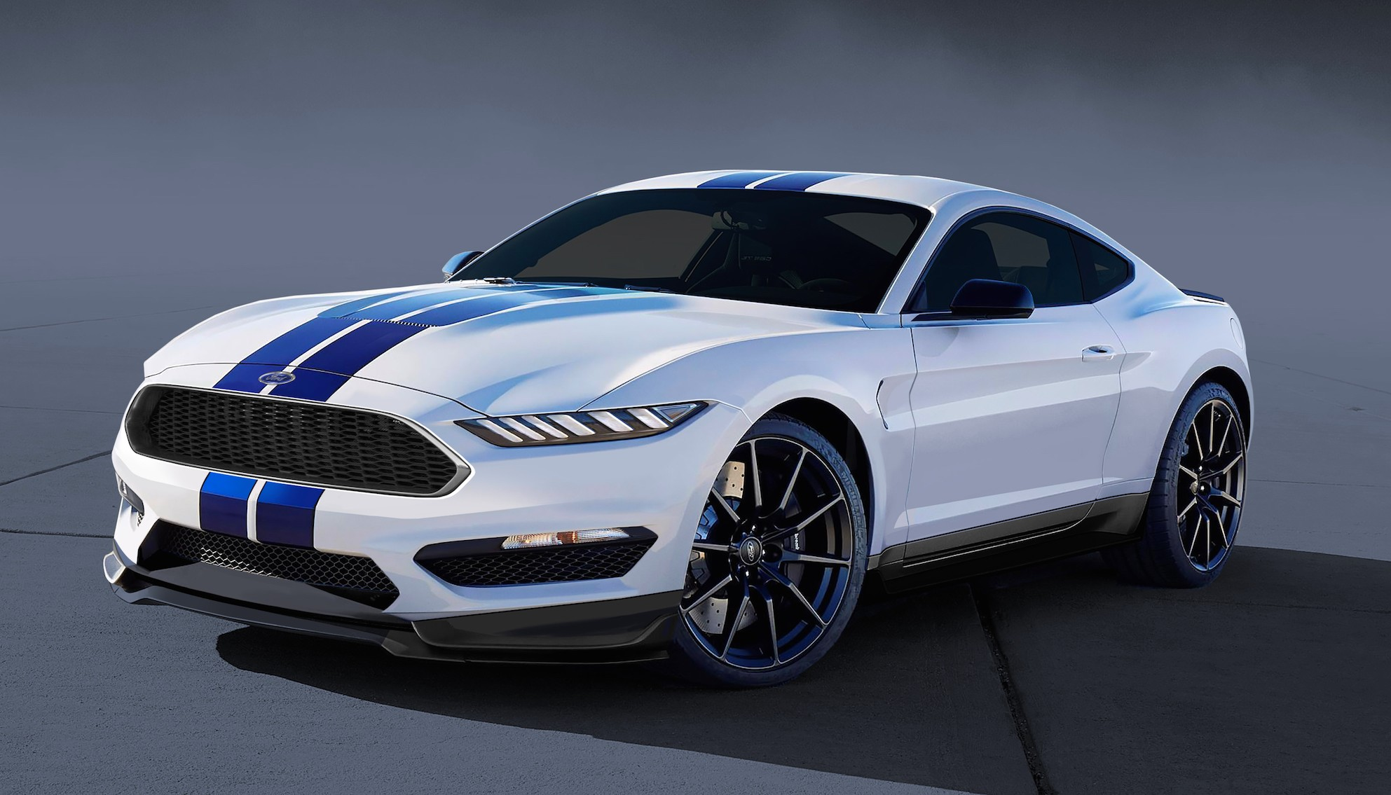 64 The 2020 Ford GT350 Price