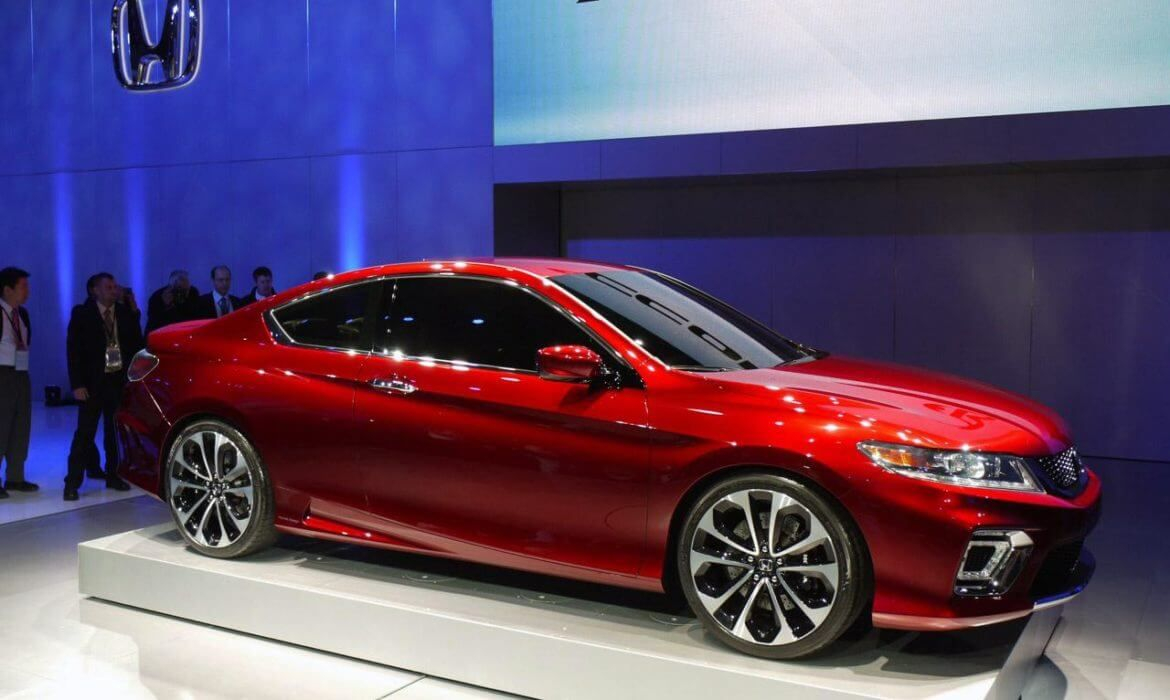 64 The 2020 Honda Accord Coupe Spirior Release Date