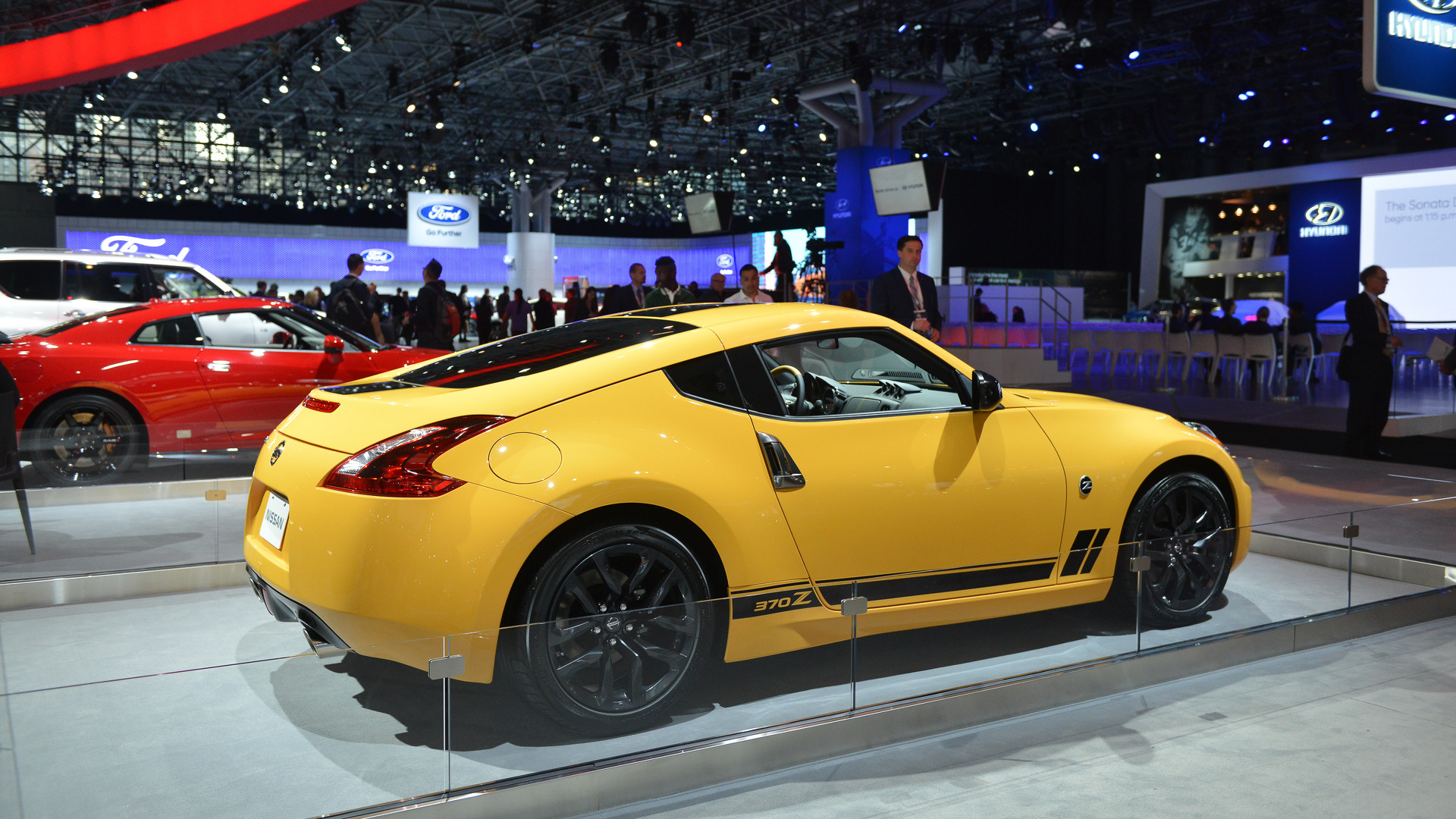 64 The 2020 Nissan 370Z Nismo Price Design and Review