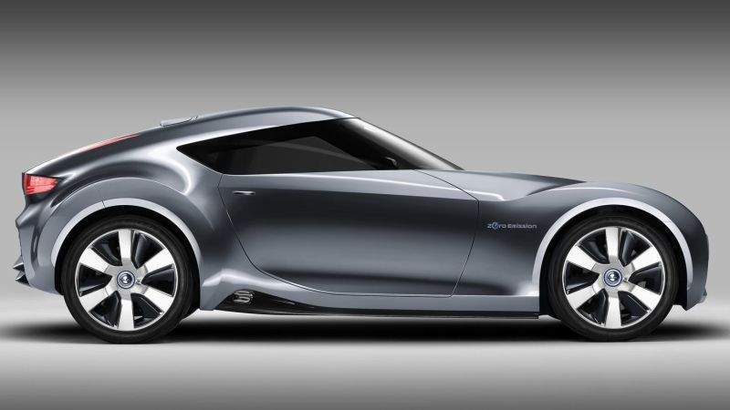 64 The 2020 Nissan Z Car Pricing