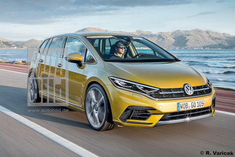 64 The 2020 VW Sharan First Drive