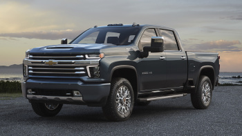 64 The Best 2019 Silverado Hd Engine