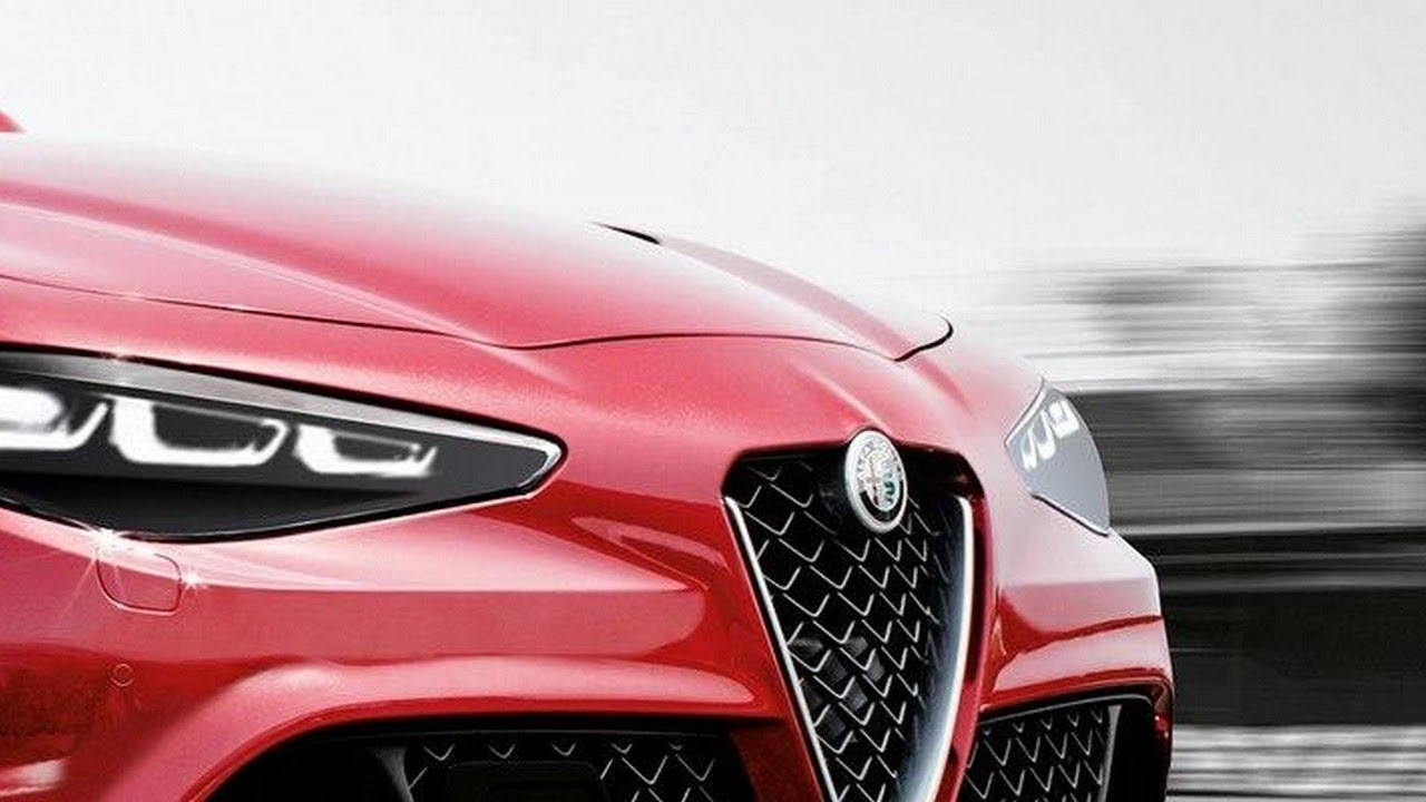 64 The Best 2020 Alfa Romeo Giulia Ratings
