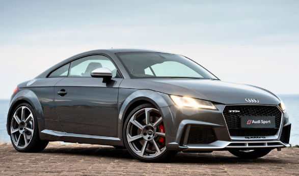 64 The Best 2020 Audi TT Price