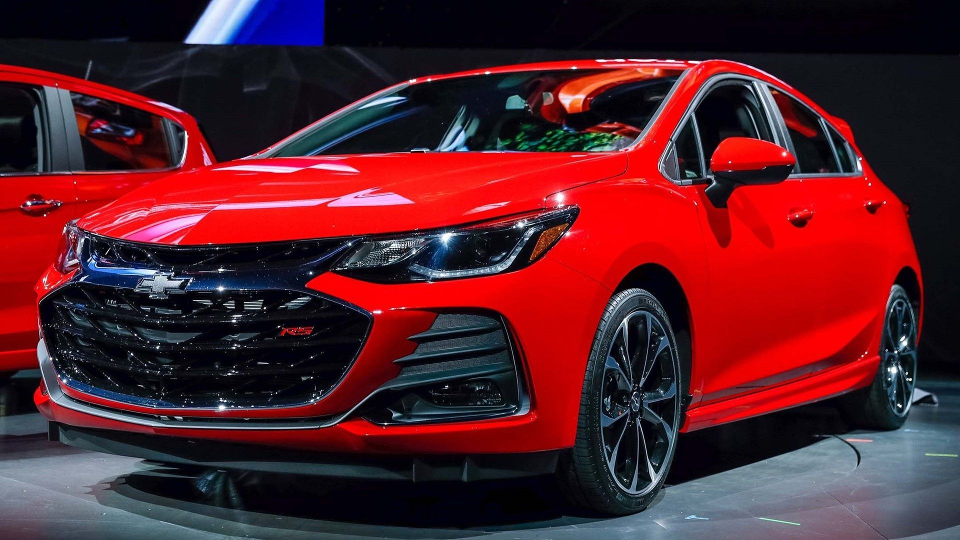 64 The Best 2020 Chevrolet Spark Rumors