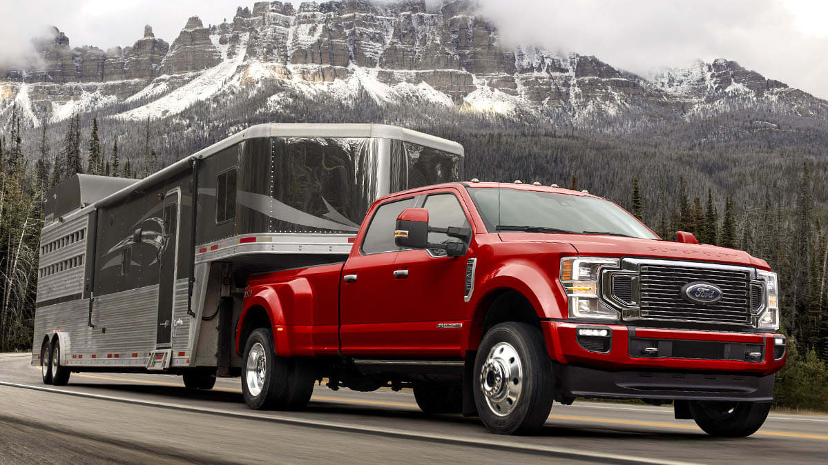 64 The Best 2020 Ford F 250 Price