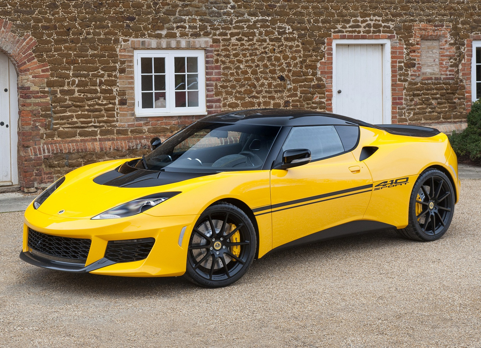 64 The Best 2020 The Lotus Evora Model