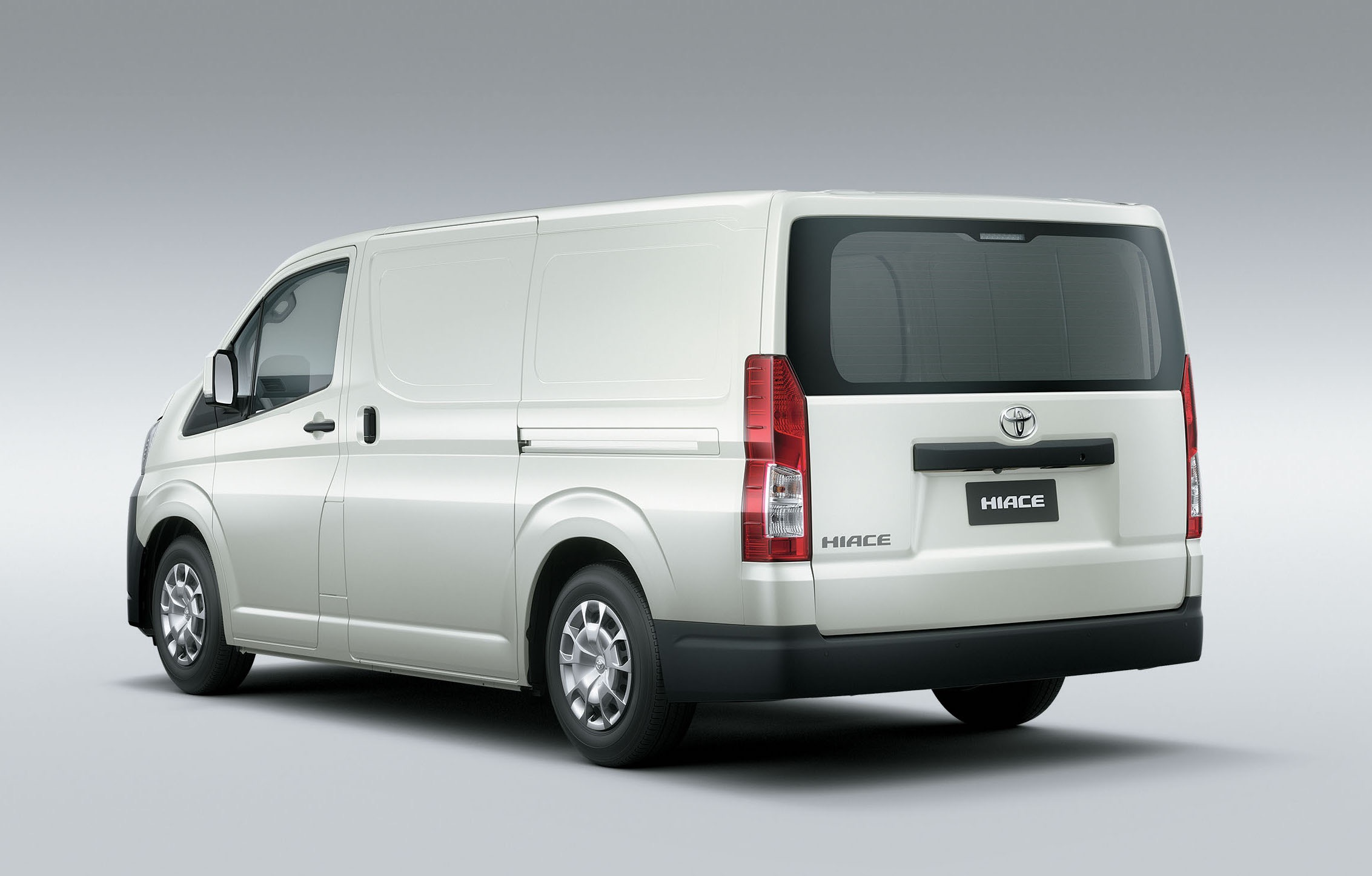 64 The Best 2020 Toyota Hiace Photos