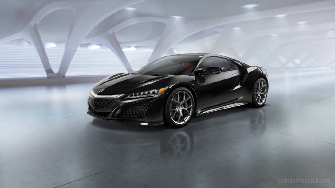 65 A 2020 Acura Nsx Type R Rumors