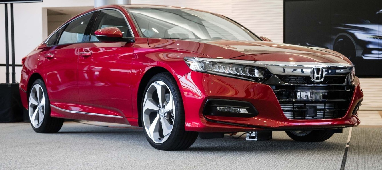 65 A 2020 Honda Accord New Model and Performance