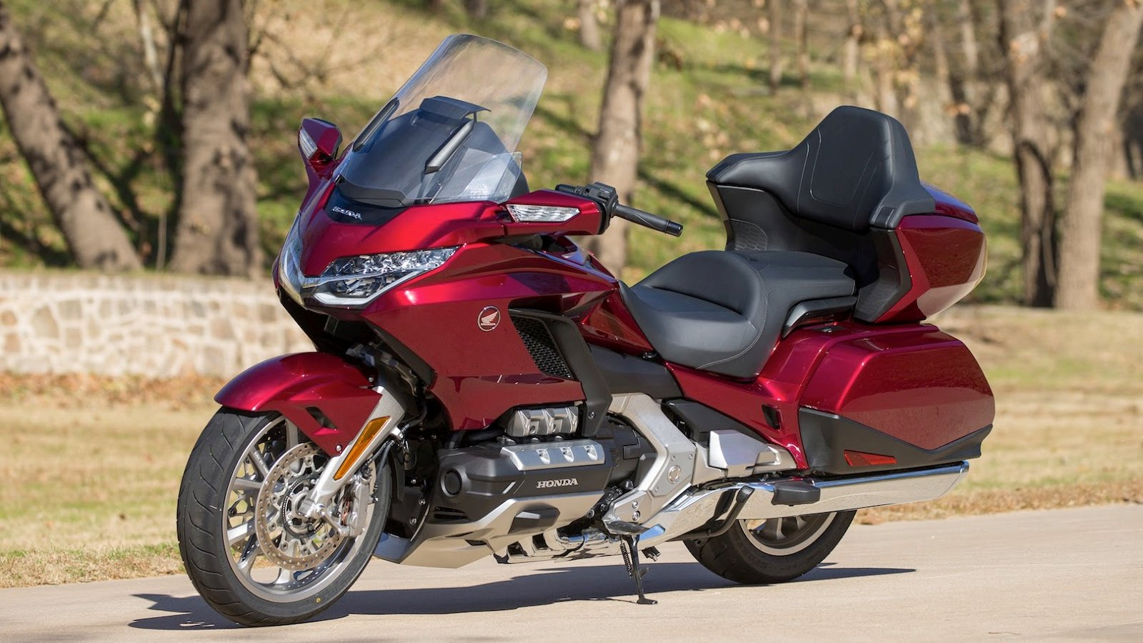 65 All New 2019 Honda Gold Wing Release Date