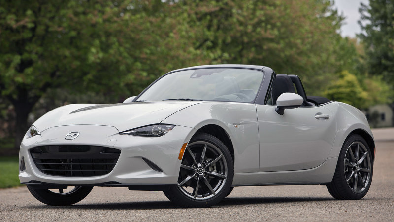 65 All New 2019 Mazda Mx 5 Miata History