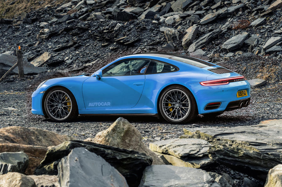 65 All New 2019 Porsche 911 Carrera Review