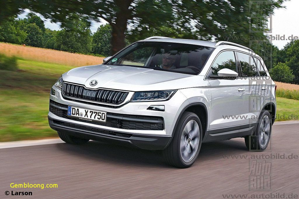 65 All New 2019 Skoda Snowman Full Preview Research New