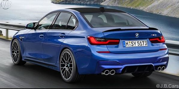 65 All New 2020 BMW M3 Price and Release date