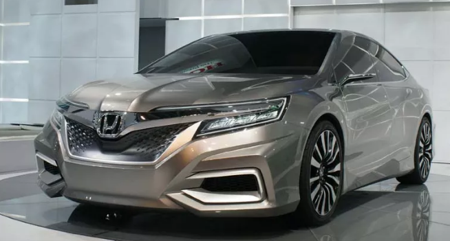 65 All New 2020 Honda Accord Research New