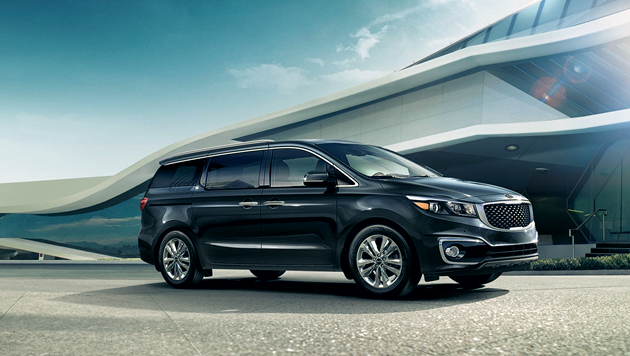 65 All New 2020 The All Kia Sedona Prices