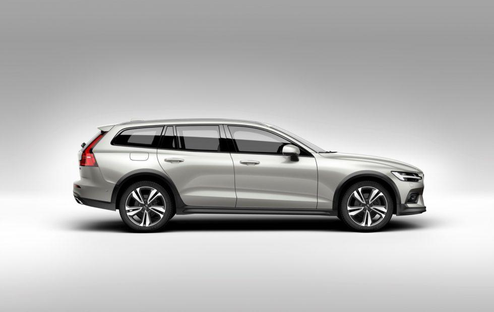 65 All New 2020 Volvo V60 Cross Country Concept and Review