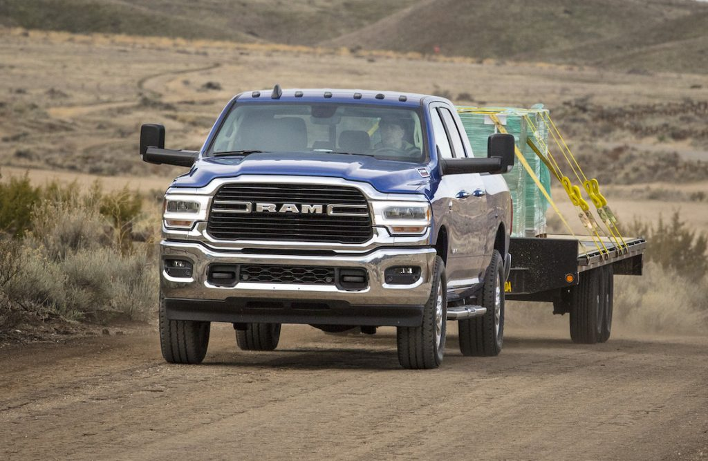 65 Best 2019 Ram 2500 Diesel New Concept